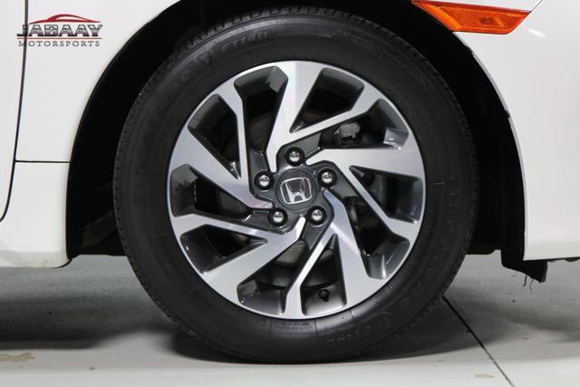 2016 Honda Civic EX Merrillville, Indiana 46