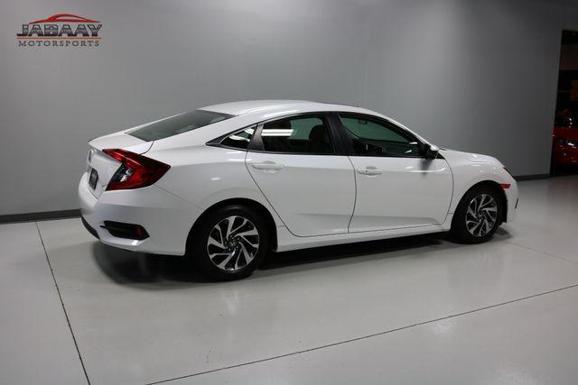 2016 Honda Civic EX Merrillville, Indiana 39