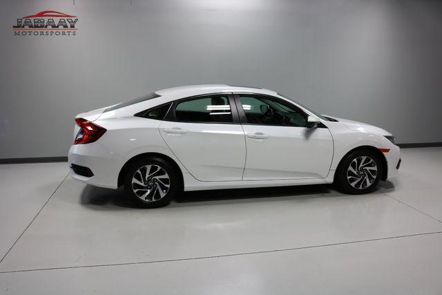 2016 Honda Civic EX Merrillville, Indiana 40