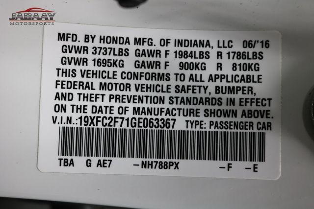2016 Honda Civic EX Merrillville, Indiana 47