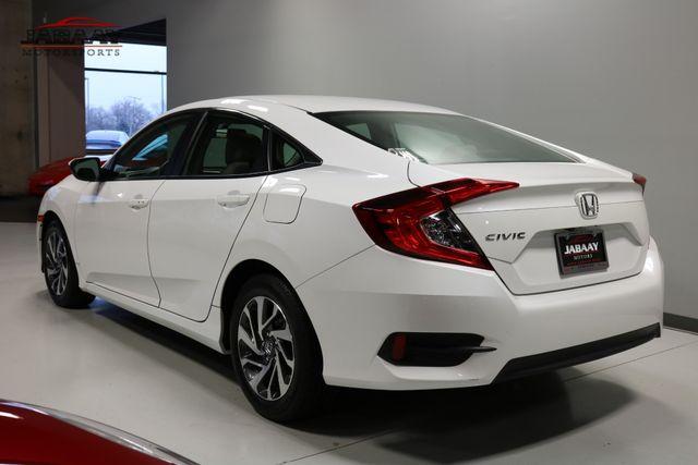 2016 Honda Civic EX Merrillville, Indiana 2