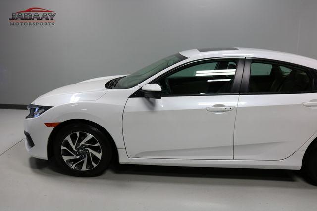 2016 Honda Civic EX Merrillville, Indiana 31