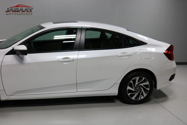 2016 Honda Civic EX Merrillville, Indiana 32