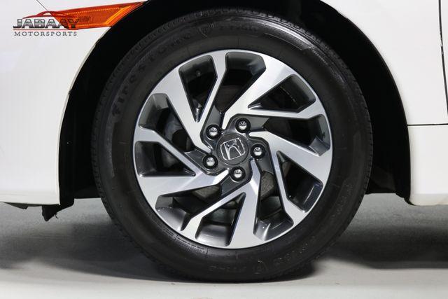 2016 Honda Civic EX Merrillville, Indiana 43