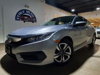 2016 Honda Civic LX in Miami, FL 33166
