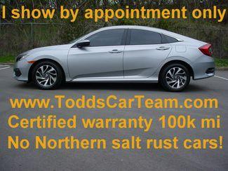 2016 Honda Civic EX in Nashville, TN 37209