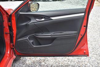 2016 Honda Civic LX Naugatuck, Connecticut 8