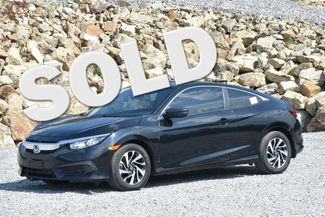 2016 Honda Civic LX Naugatuck, Connecticut