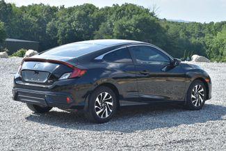 2016 Honda Civic LX Naugatuck, Connecticut 4