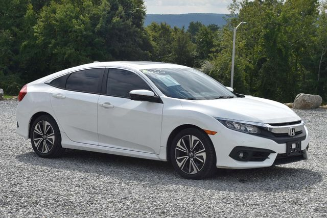 2016 Honda Civic EX-L Naugatuck, Connecticut