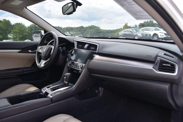 2016 Honda Civic EX-L Naugatuck, Connecticut 1