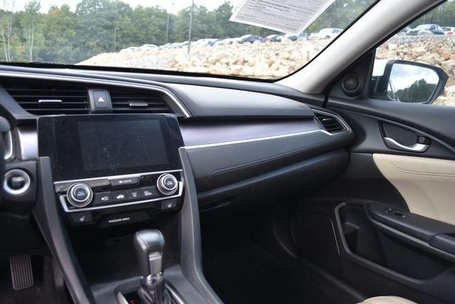 2016 Honda Civic EX-L Naugatuck, Connecticut 11