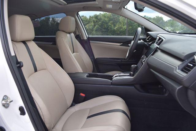 2016 Honda Civic EX-L Naugatuck, Connecticut 2