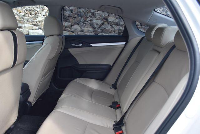 2016 Honda Civic EX-L Naugatuck, Connecticut 3