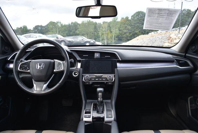 2016 Honda Civic EX-L Naugatuck, Connecticut 5