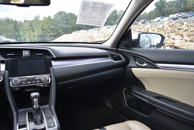2016 Honda Civic EX-L Naugatuck, Connecticut 6