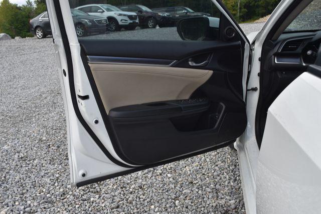 2016 Honda Civic EX-L Naugatuck, Connecticut 8