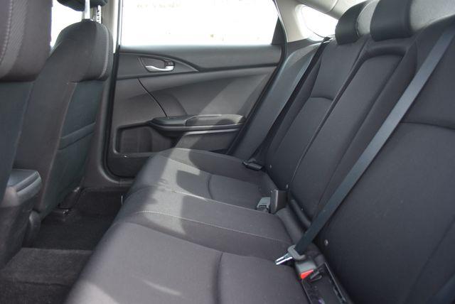 2016 Honda Civic EX-T Naugatuck, Connecticut 13