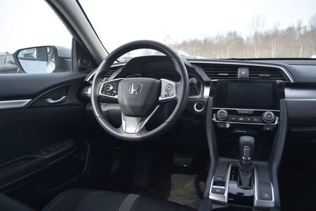 2016 Honda Civic EX-T Naugatuck, Connecticut 14