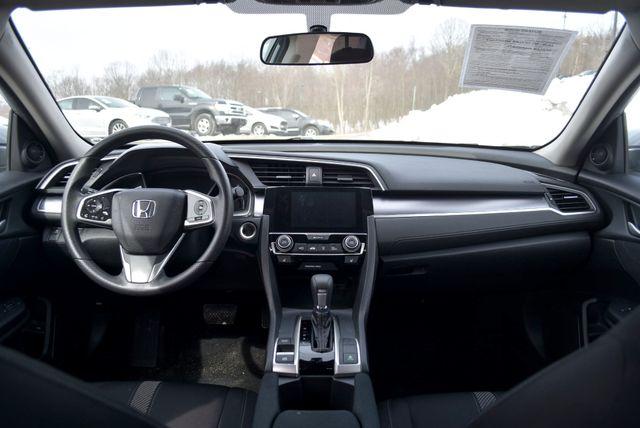 2016 Honda Civic EX-T Naugatuck, Connecticut 15