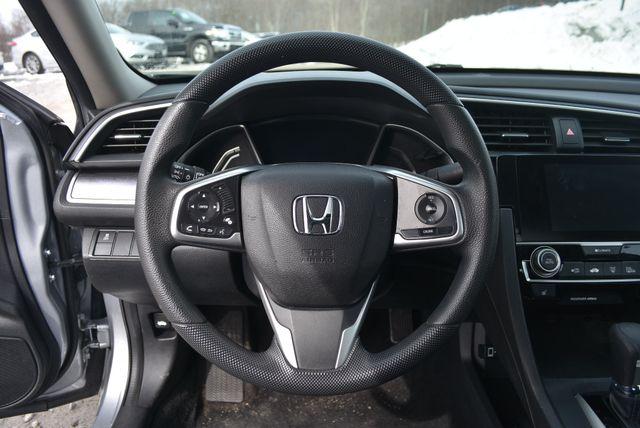 2016 Honda Civic EX-T Naugatuck, Connecticut 20