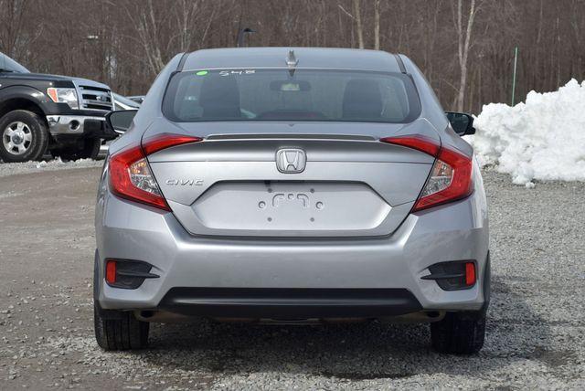 2016 Honda Civic EX-T Naugatuck, Connecticut 3