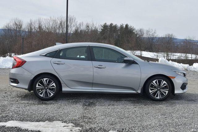 2016 Honda Civic EX-T Naugatuck, Connecticut 5
