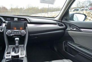 2016 Honda Civic EX-L Naugatuck, Connecticut 17