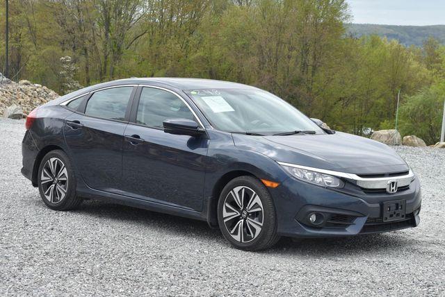 2016 Honda Civic EX-T Naugatuck, Connecticut 6