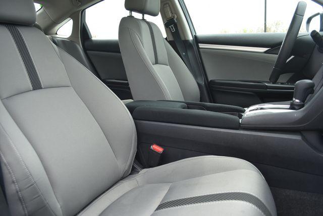2016 Honda Civic EX-T Naugatuck, Connecticut 8