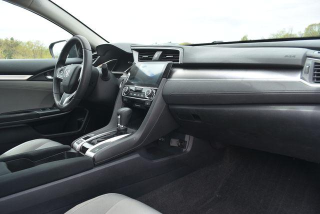 2016 Honda Civic EX-T Naugatuck, Connecticut 9