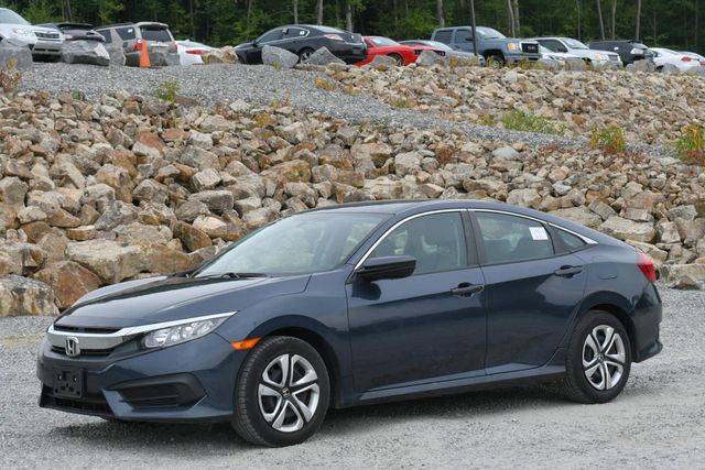 2016 Honda Civic LX Naugatuck, Connecticut