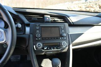 2016 Honda Civic LX Naugatuck, Connecticut 22