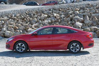2016 Honda Civic LX Naugatuck, Connecticut 3