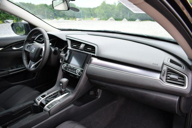 2016 Honda Civic EX-T Naugatuck, Connecticut 11