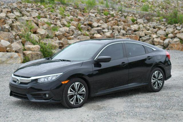 2016 Honda Civic EX-T Naugatuck, Connecticut 2