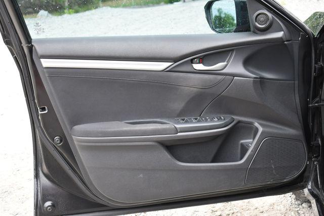 2016 Honda Civic EX-T Naugatuck, Connecticut 21