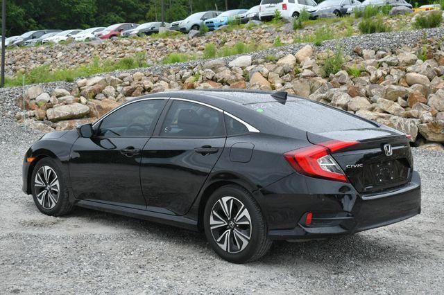 2016 Honda Civic EX-T Naugatuck, Connecticut 4