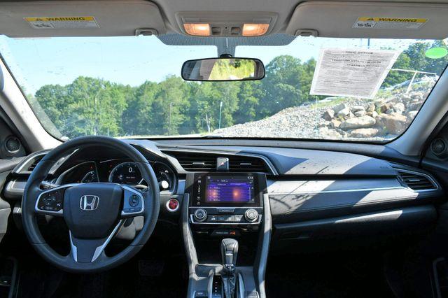 2016 Honda Civic EX Naugatuck, Connecticut 18