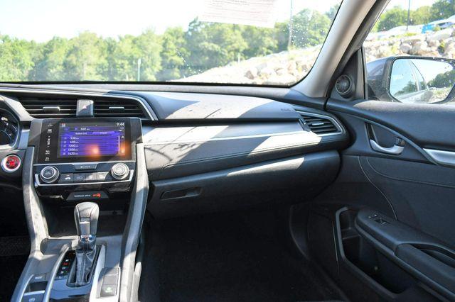 2016 Honda Civic EX Naugatuck, Connecticut 19