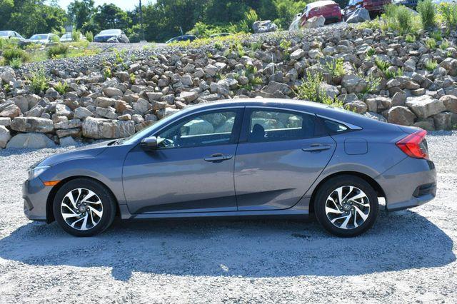 2016 Honda Civic EX Naugatuck, Connecticut 3