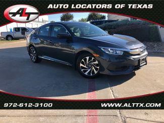2016 Honda Civic EX in Plano, TX 75093
