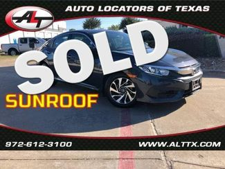 2016 Honda Civic EX | Plano, TX | Consign My Vehicle in  TX