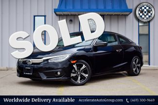 2016 Honda Civic Touring in Rowlett