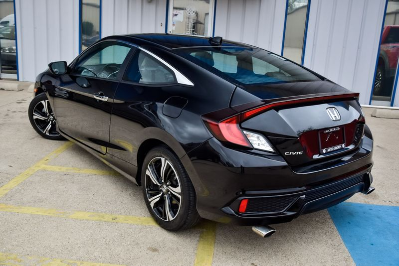 2016 Honda Civic Touring in Rowlett, Texas