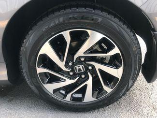 2016 Honda Civic LX-P  city TX  Clear Choice Automotive  in San Antonio, TX