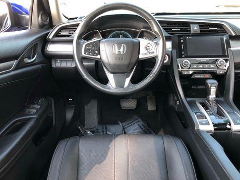 2016 Honda Civic EX-L   San Luis Obispo, CA   Auto Park Sales & Service in San Luis Obispo, CA