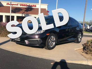 2016 Honda Civic LX | San Luis Obispo, CA | Auto Park Sales & Service in San Luis Obispo CA