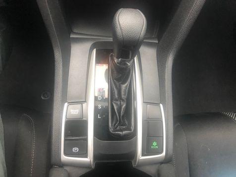 2016 Honda Civic LX | San Luis Obispo, CA | Auto Park Sales & Service in San Luis Obispo, CA