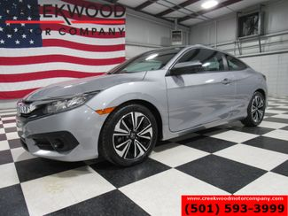 2016 Honda Civic EX-T Coupe Automatic Low Miles Sunroof CLEAN in Searcy, AR 72143